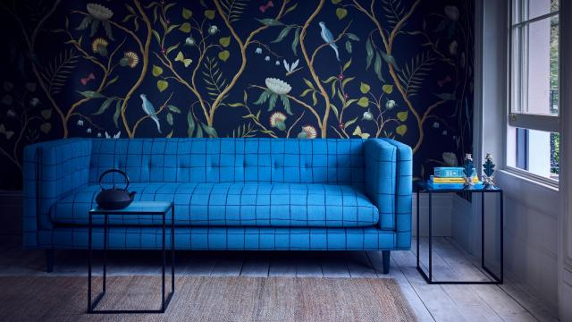 House & Garden Tennison Large Sofa
