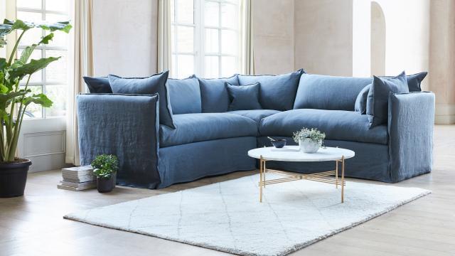 New Harriet Corner Sofa