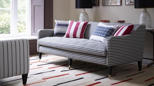 House & Garden Morse Sofa
