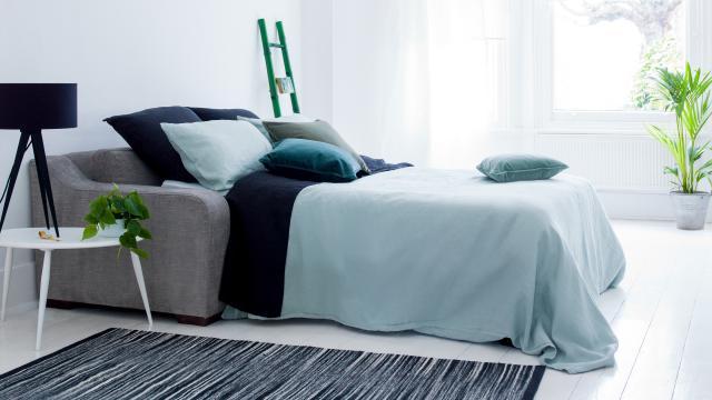 Pembroke Sofa Bed