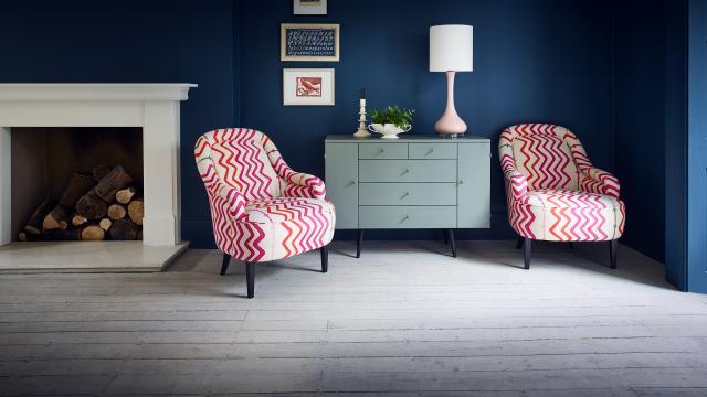 House & Garden Collection Stella in Designer Fabric