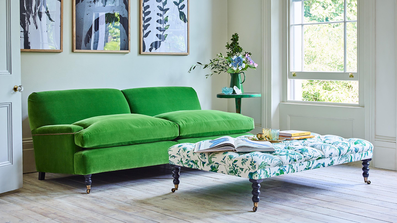 Sofas Affordable Designer Settees