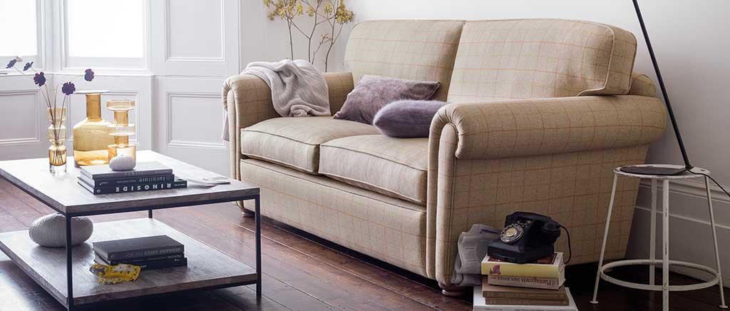 Iris Large Sofa