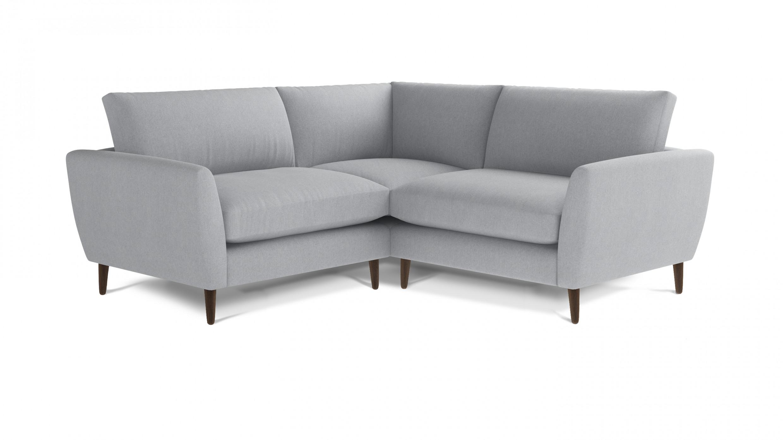 Earnshaw Small Sofa   Modern Corner Sofa   Arlo & Jacob