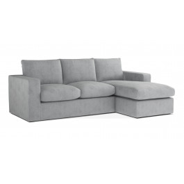 Incredible Bertie Large Chaise Right Hand Ibusinesslaw Wood Chair Design Ideas Ibusinesslaworg