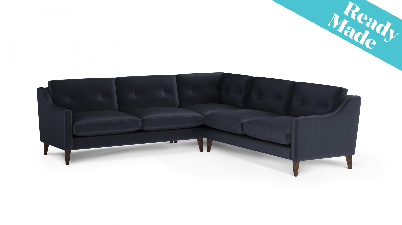Ferdinand Small Corner Sofa