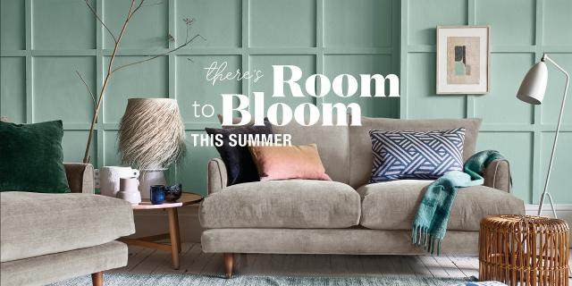 There's Room to Bloom This Summer