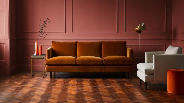 New Clara Sofa