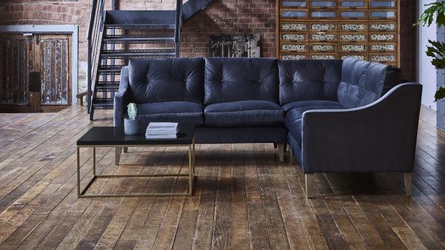 Ferdinand Corner Sofa