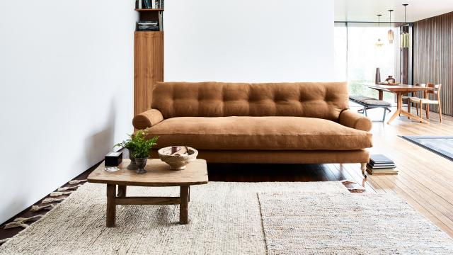 Coming Soon Henry Sofa