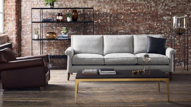New Johnston Sofa