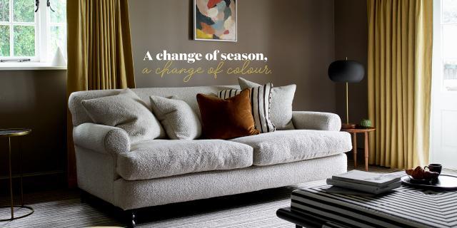 Change of Season