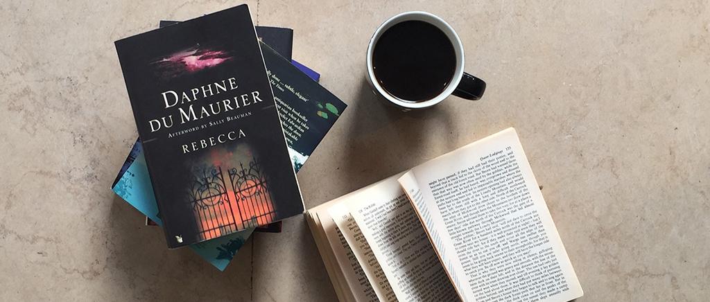 Rebecca Book by Daphne Du Maurier