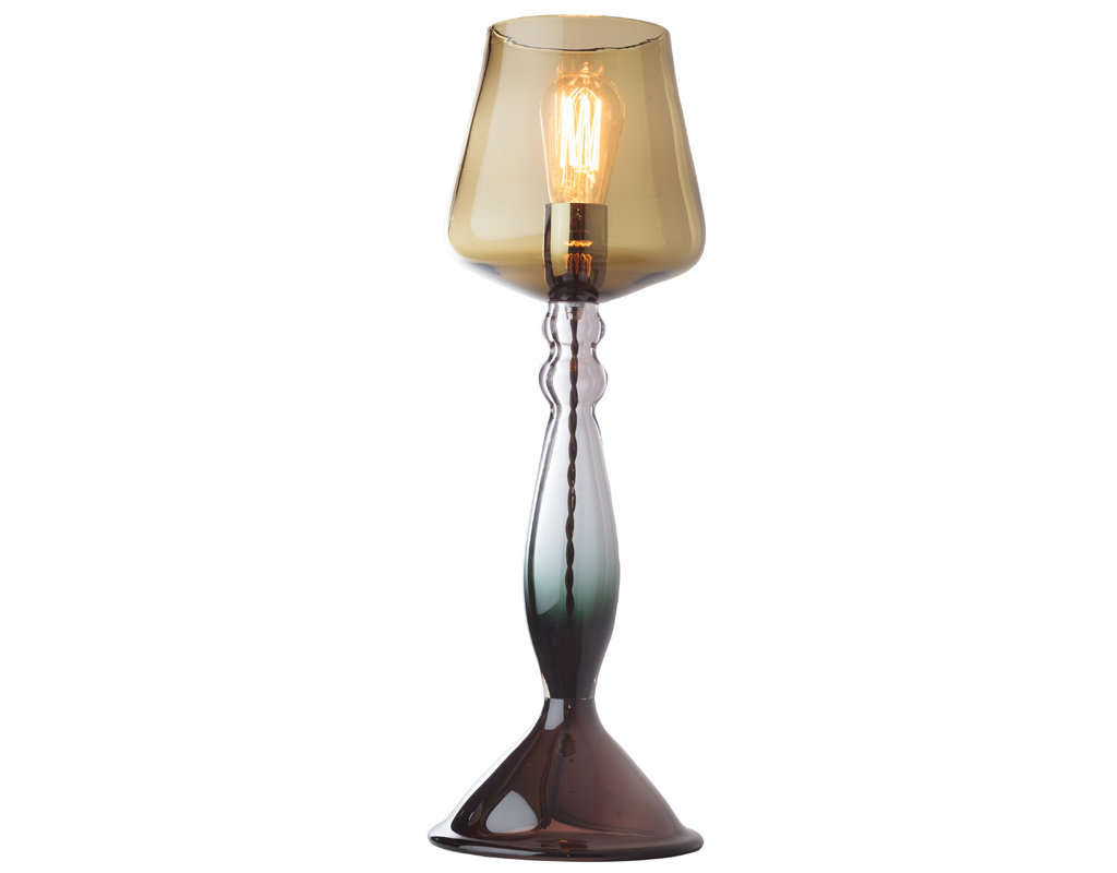 Curiousa Table Lamp