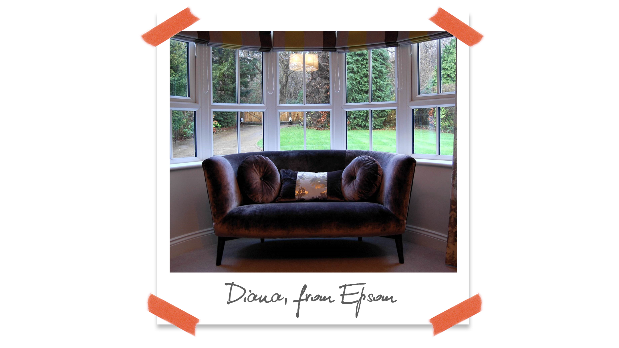 Diana from Epsom Customer Review