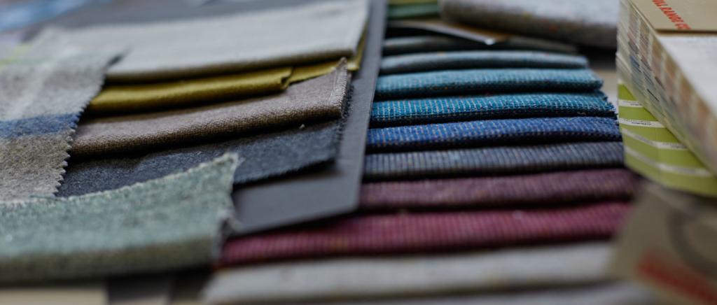 Arlo & Jacob Fabric Swatches