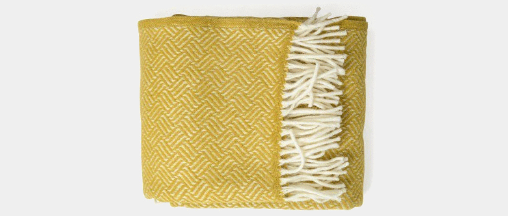 To Add Autumnal Texture To Your Room, This Chunky, Cable Knit Throw Is A  Must Have, And It Might Also Match Your Favourite Cosy Knitted Jumpers.
