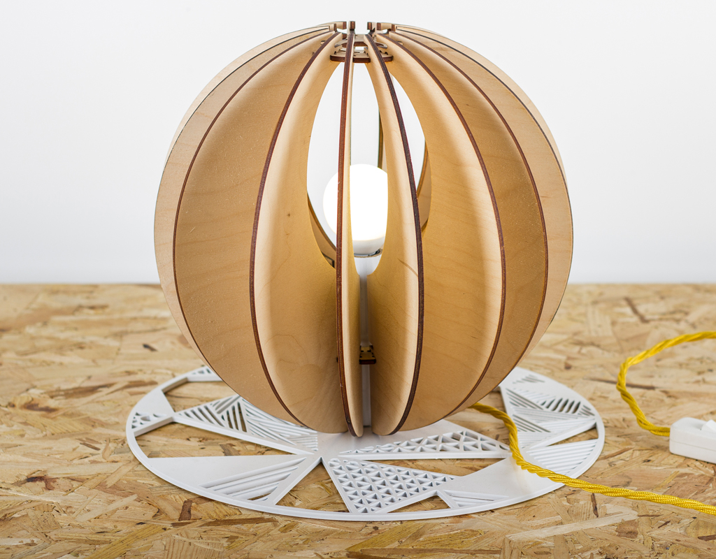 Sphery Table Lamp
