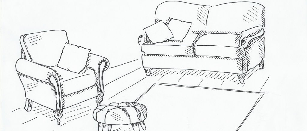 Know How Accessories That Compliment Your Sofa