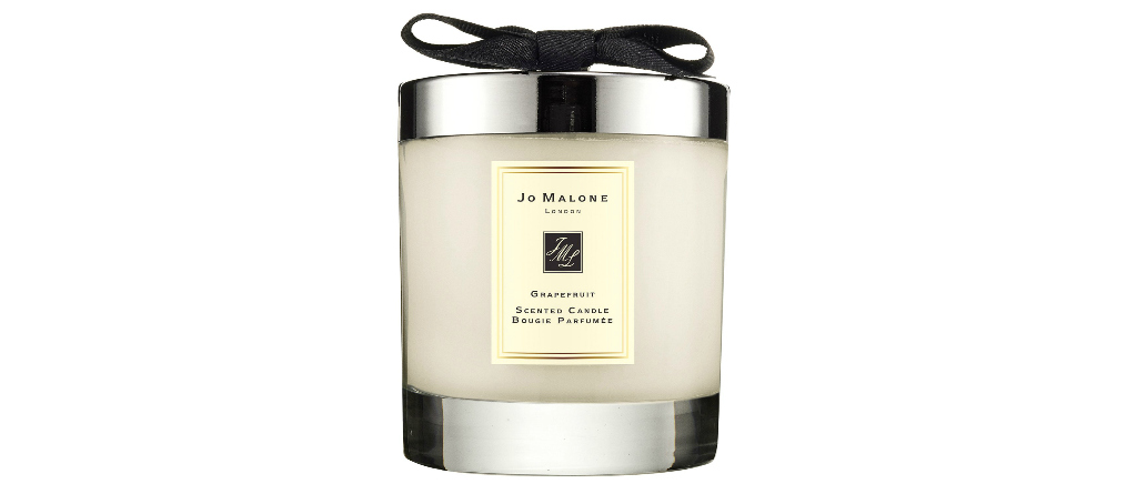 Jo Malone Grapefruit Candle For Summer