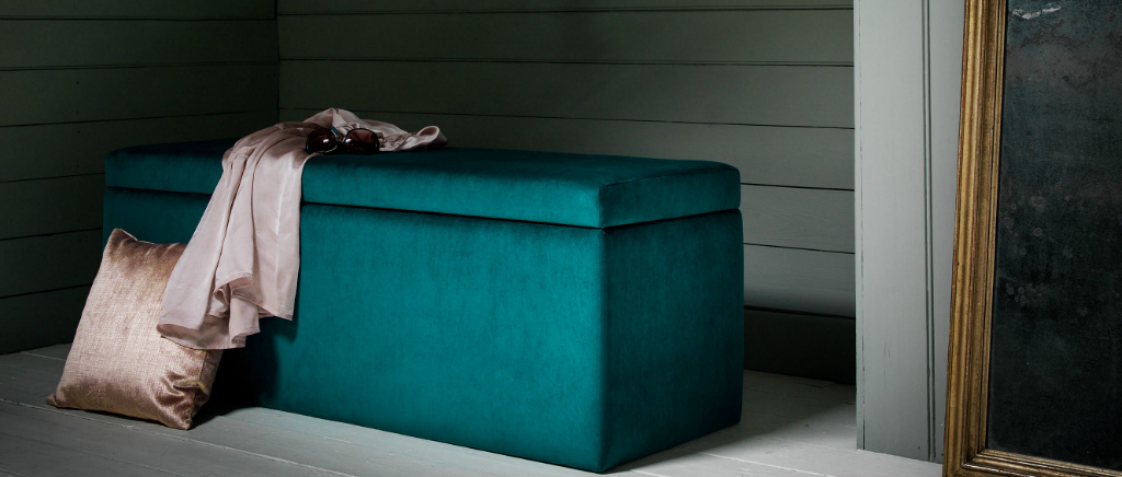 Rosaline Storage Box For Winter Decor Accessories