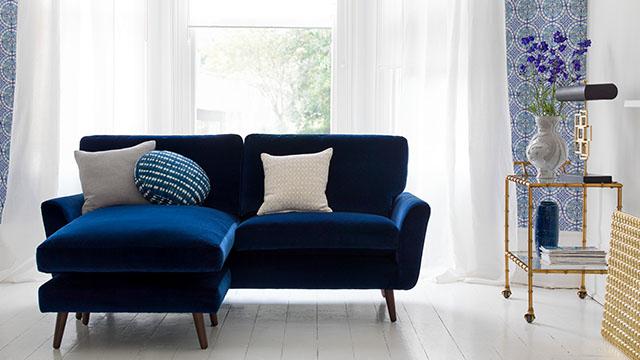 Crawford Large Sofa