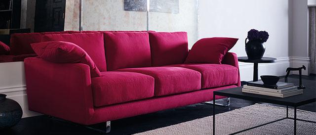 Large Berry Dixon Sofa