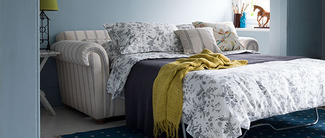 Iris Sofa Bed