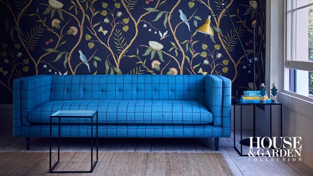 House and Garden Tennison Sofa