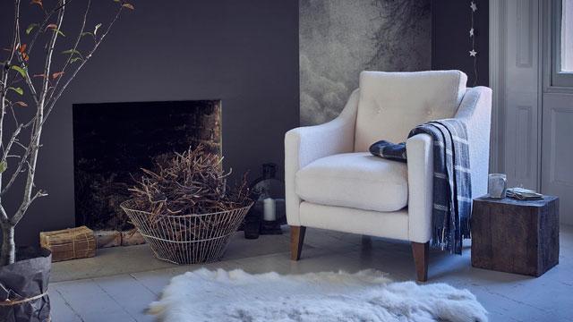 Ferdinand Compact Chair
