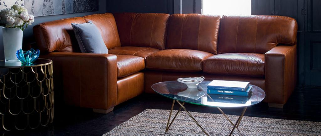 Balthasar Corner Sofa