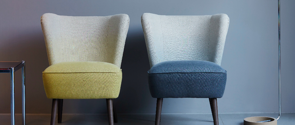 Emilia Cocktail Chairs