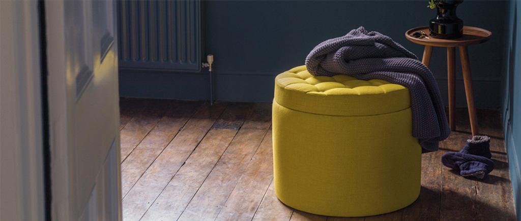 Watson Footstool