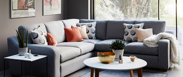 Extra Comfy Sofa Pembroke