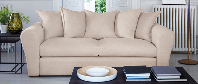 Scatterback Sofa Montague