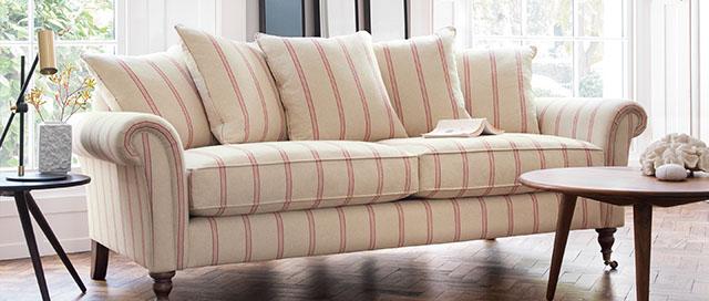 Classic Sofa Helena