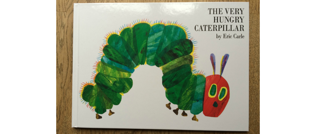 Hungry Catapillar