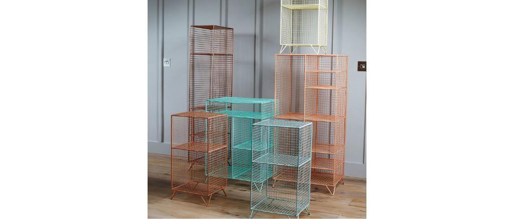 Oliver Bonas Storage