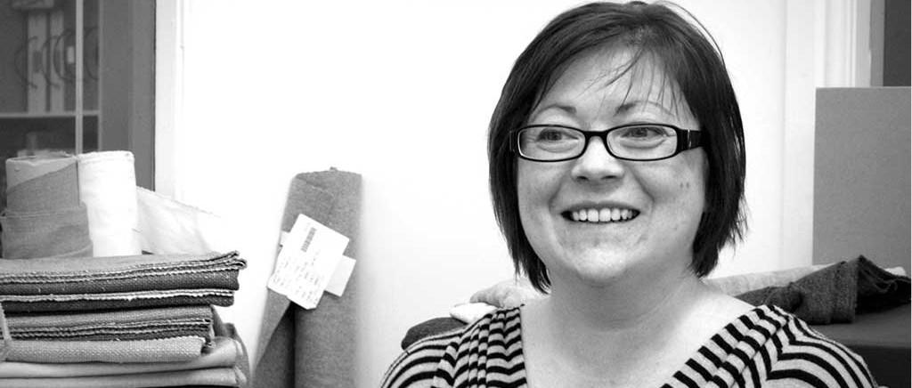 Sarah Hopkins Textile Designer
