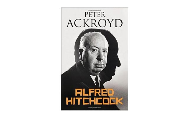 Peter Ackroyd Book by Alfred Hitchcock